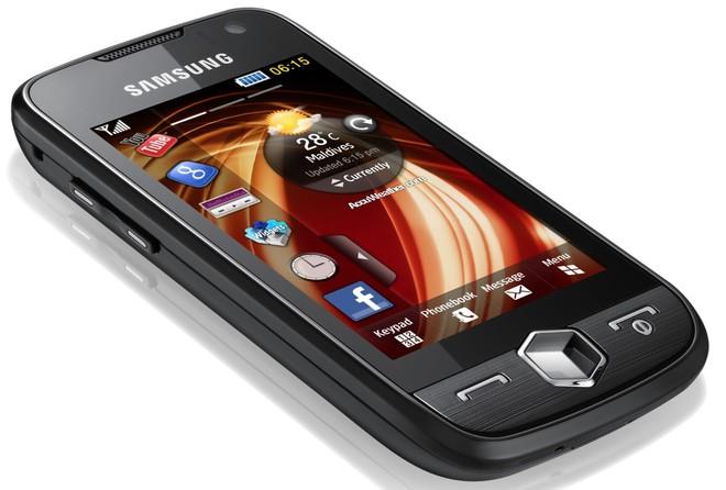 Ngược dòng thời gian: Muôn hình vạn trạng những chiếc điện thoại của Samsung trước thời kỳ smartphone - Ảnh 18.