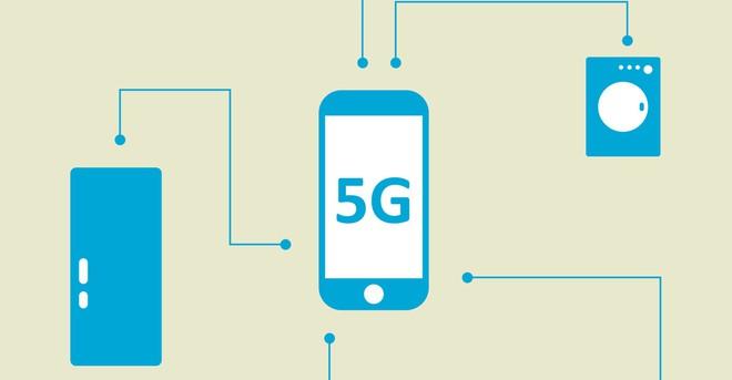 Wi-Fi đã quá lỗi thời, các nhà máy sản xuất 4.0 dự định chuyển sang dùng mạng 5G nội bộ - Ảnh 1.