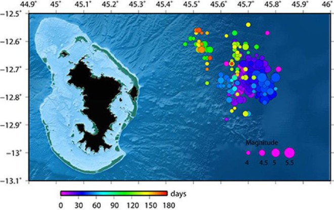 Xuất hiện một tín hiệu lạ dài suốt 20 phút ngoài biển, các nhà khoa học chưa từng gặp thứ gì như thế - Ảnh 2.