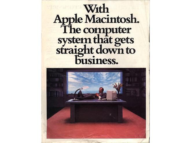 Xem những quảng cáo của Apple xưa và nay mới thấy công ty đã thay đổi nhiều như thế nào - Ảnh 3.