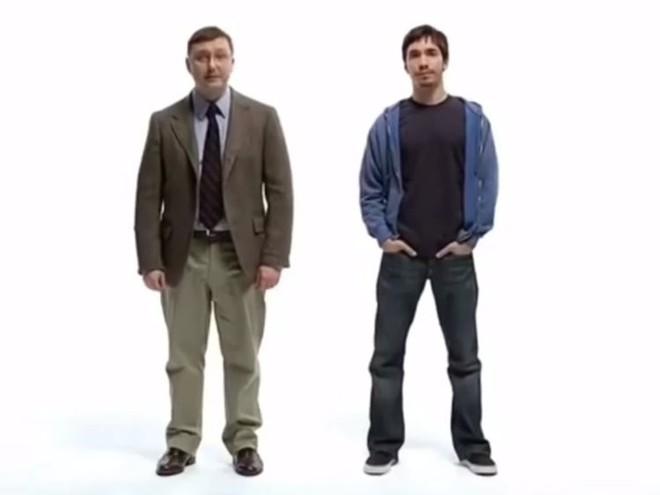 Xem những quảng cáo của Apple xưa và nay mới thấy công ty đã thay đổi nhiều như thế nào - Ảnh 4.