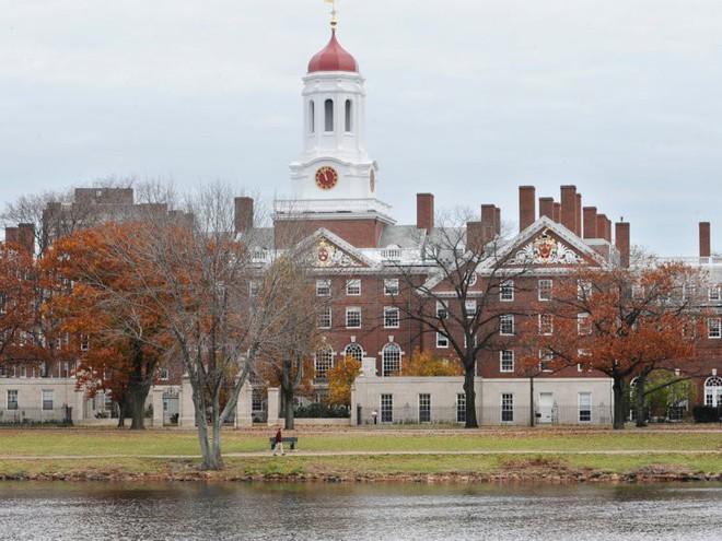 Đột nhập ký túc xá Harvard: Hóa ra sinh viên trường số 1 thế giới lại phải chịu cảnh sống chen chúc, chật chội như vậy - Ảnh 14.