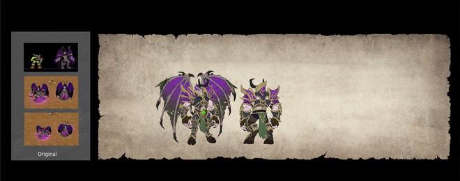 Những hình ảnh đầu tiên về WarCraft III: Reforged, phiên bản remake đồ họa 4K sẽ khiến bạn khóc vì vui sướng - Ảnh 18.