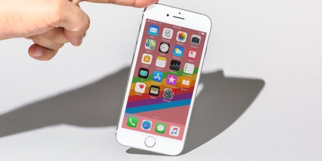 Apple bắt đầu bán iPhone 8 tân trang với giá 500 USD, sắp đến lượt iPhone 8 Plus - Ảnh 1.
