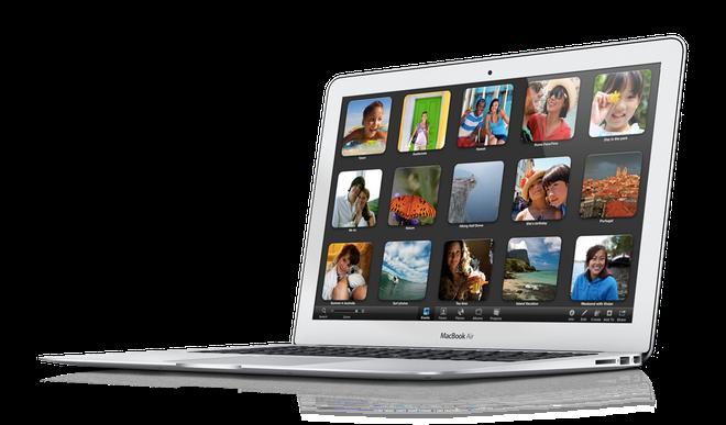 10 năm trước, MacBook Air là vô đối nhưng nay thời thế khác lắm rồi Apple ơi - Ảnh 1.