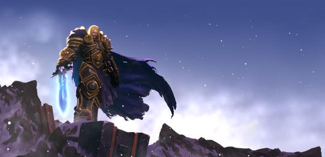Những hình ảnh đầu tiên về WarCraft III: Reforged, phiên bản remake đồ họa 4K sẽ khiến bạn khóc vì vui sướng - Ảnh 2.