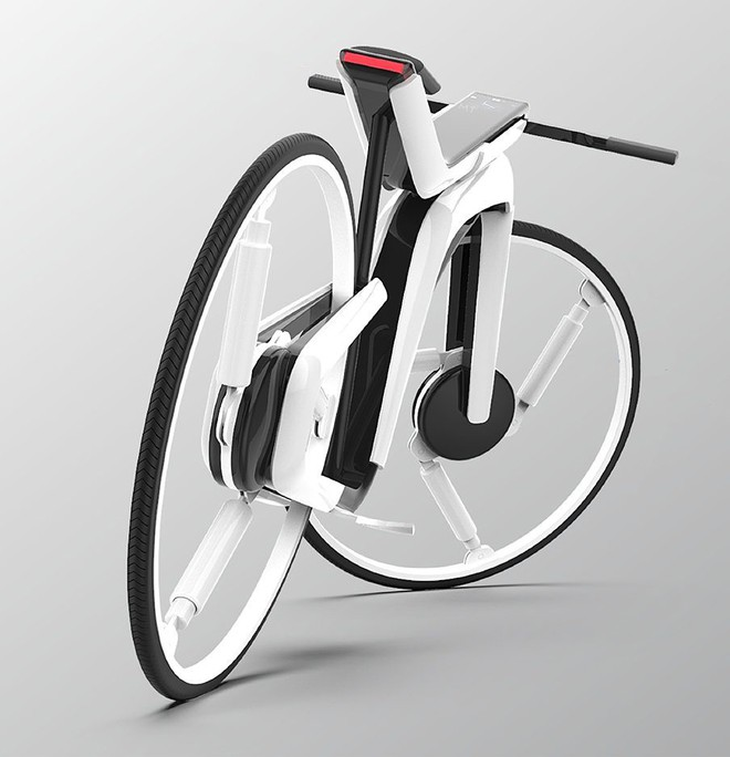 Elon Musk tiết lộ khả năng Tesla sẽ tham gia sản xuất xe đạp điện - Ảnh 5.