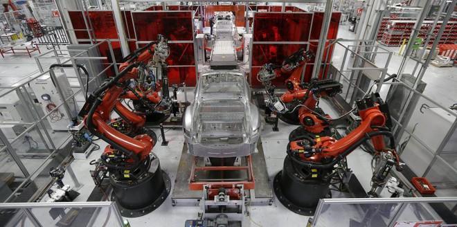 Elon Musk tiết lộ khả năng Tesla sẽ tham gia sản xuất xe đạp điện - Ảnh 2.