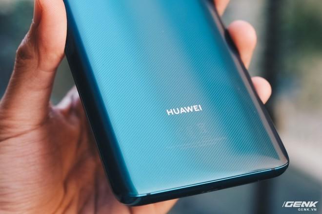 Những công nghệ nổi trội của Huawei Mate 20 và Mate 20 Pro khiến Apple và Samsung không khỏi dè chừng - Ảnh 1.
