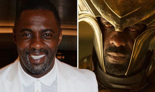 Idris Elba - Thần gác cầu Bifrost của Marvel, được bình chọn là người đàn ông quyến rũ nhất năm 2018 - Ảnh 2.