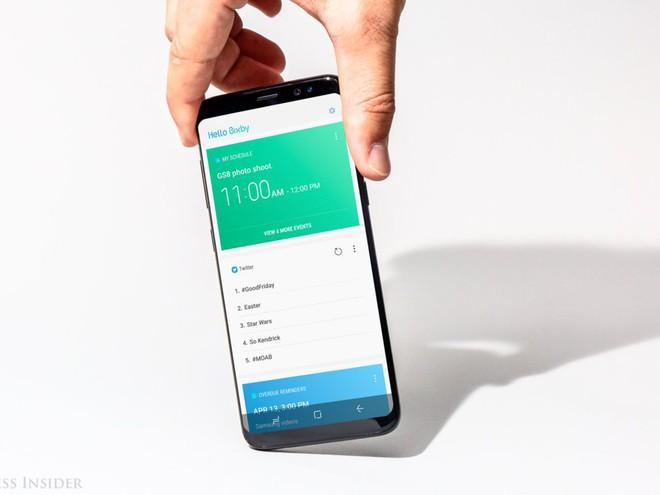 Tất tần tật về Samsung Galaxy X, smartphone màn hình gập sẽ ra mắt rạng sáng ngày mai, mùng 8/11 - Ảnh 10.