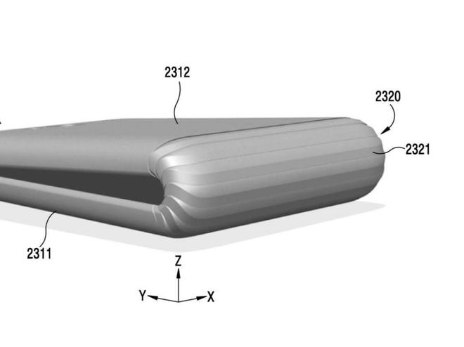 Tất tần tật về Samsung Galaxy X, smartphone màn hình gập sẽ ra mắt rạng sáng ngày mai, mùng 8/11 - Ảnh 2.