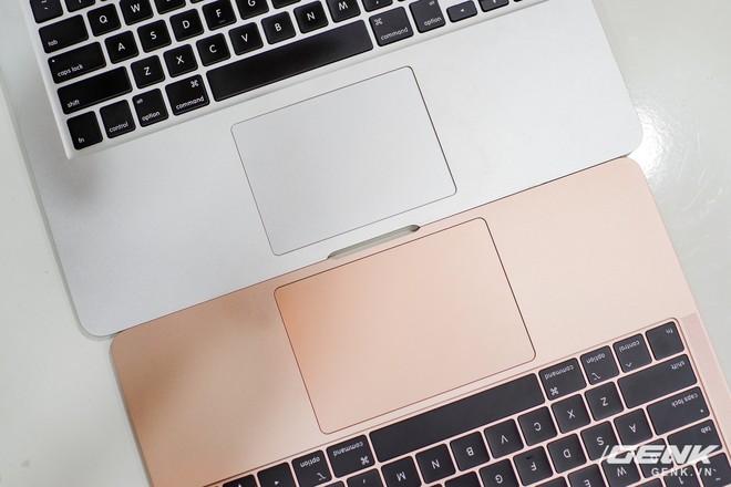 Cận cảnh MacBook Air 2018 vừa về Việt Nam: Nhiều nét tương đồng với MacBook Pro, lần đầu tiên có cảm biến vân tay, giá 37,5 triệu đồng - Ảnh 8.