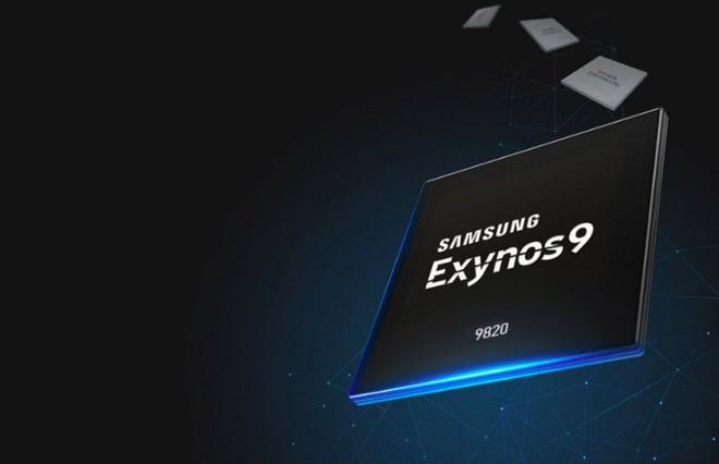 Chip Exynos 9820 trên Galaxy S10 của Samsung sẽ có tới 2 nhân NPU xử lý trí tuệ nhân tạo - Ảnh 1.
