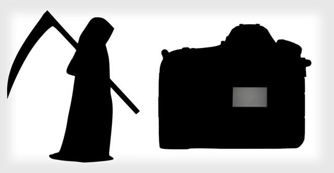 Thần chết liệu có sắp gọi tên dòng máy ảnh DSLR? - Ảnh 1.