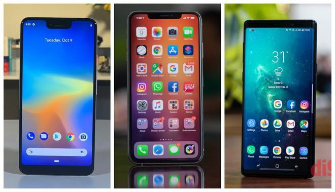 Sự cố đối với màn hình Mate 20 Pro càng cho thấy màn hình OLED của Samsung giá trị như thế nào - Ảnh 3.