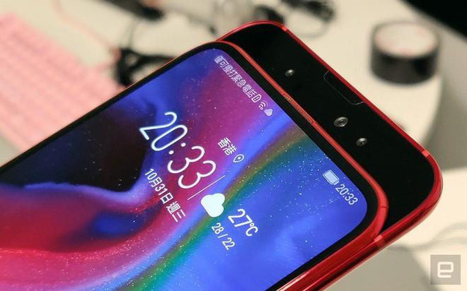 Thời kỳ Phục hưng của thiết kế smartphone là đây chứ đâu - Ảnh 4.