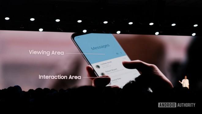 Samsung trình làng One UI: Giao diện mới đơn giản, dễ dùng hơn để thay thế cho Samsung Experience - Ảnh 3.
