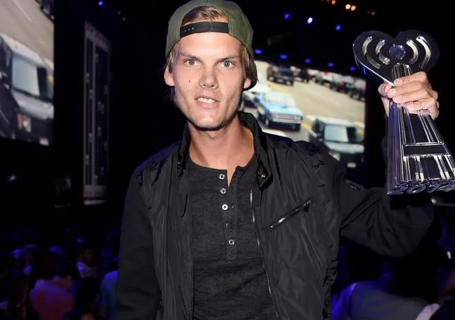 Phim tài liệu về DJ huyền thoại Avicii tham dự đường đua Oscar - Ảnh 2.
