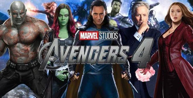 Các siêu anh hùng đã hi sinh trong Cuộc Chiến Vô Cực sẽ quay trở lại trong Avengers 4! - Ảnh 1.