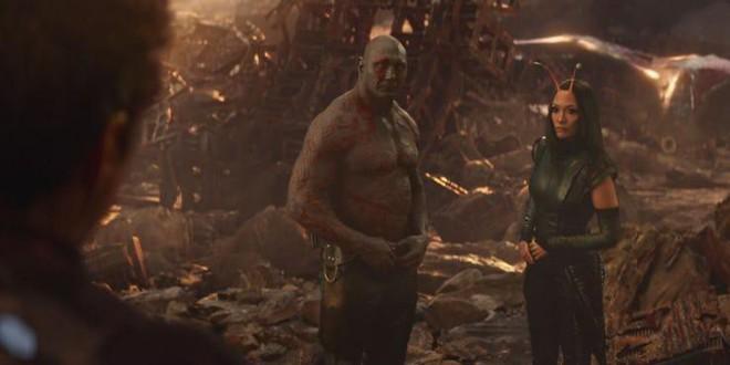 Các siêu anh hùng đã hi sinh trong Cuộc Chiến Vô Cực sẽ quay trở lại trong Avengers 4! - Ảnh 10.