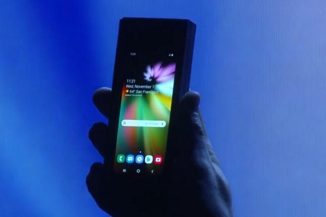 Samsung muốn chứng minh cho cả thế giới thấy smartphone màn hình gập của họ không phải là một thứ thừa thãi - Ảnh 2.