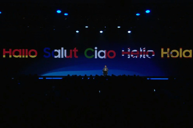 Samsung mang đến những cải tiến vô cùng đáng giá cho Bixby: mở rộng cho các bên thứ 3, hỗ trợ thêm 5 ngôn ngữ - Ảnh 3.