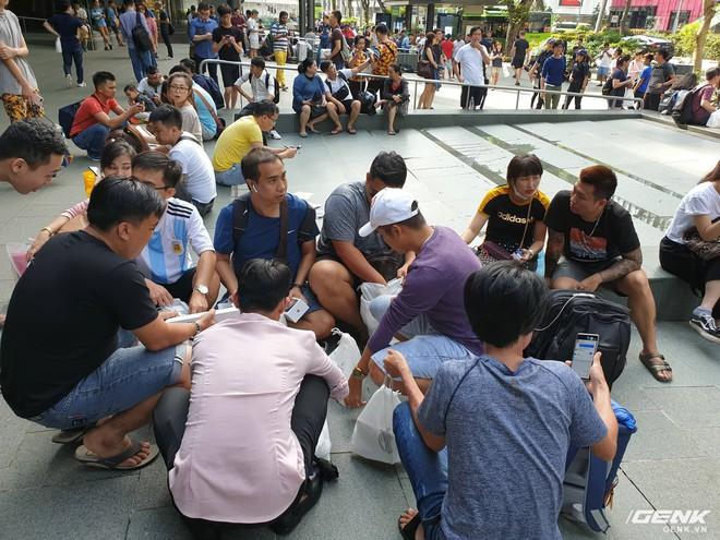 Thái Lan đã có Apple Store, thế nhưng tại sao Singapore vẫn là điểm đến lý tưởng cho con buôn Việt Nam? - Ảnh 3.