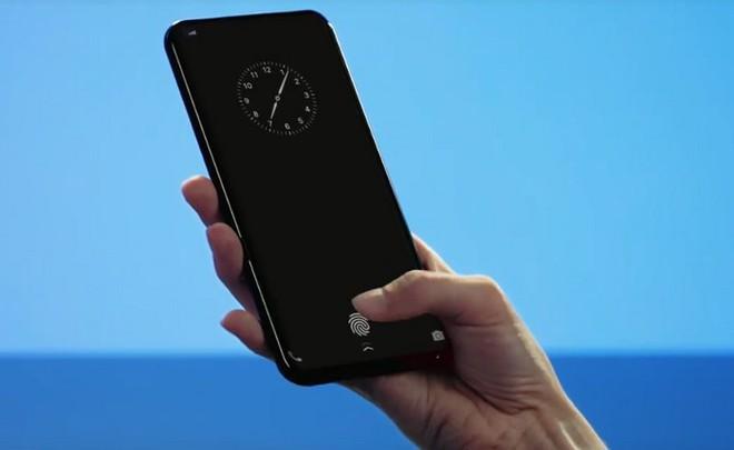 Samsung và Qualcomm hợp tác đưa cảm biến vân tay dưới màn hình lên smartphone tầm trung vào năm sau? - Ảnh 2.
