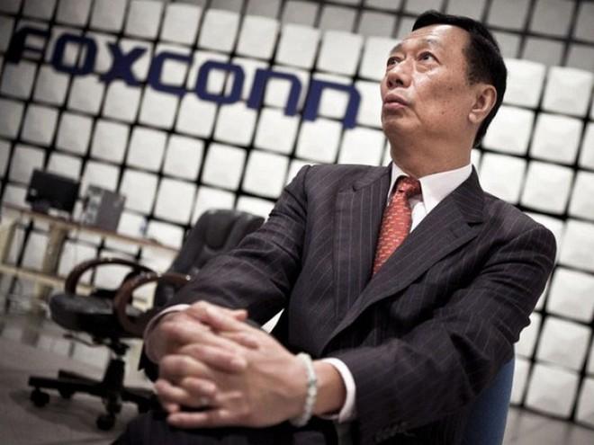 Sếp Foxconn khuyên các công ty tư nhân đừng sợ chiến tranh thương mại mà hãy góp phần cân bằng thương mại Mỹ-Trung - Ảnh 2.