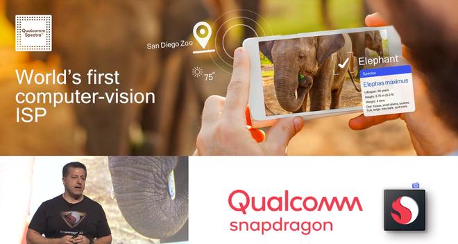 8 cải tiến mới cho smartphone năm 2019 nhờ Snapdragon 855 - Ảnh 5.