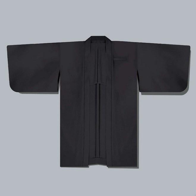 Ấn tượng với bộ sưu tập quần áo hàng ngày phối trộn trang phục truyền thống samurai, haori và hakama của Nhật Bản - Ảnh 3.