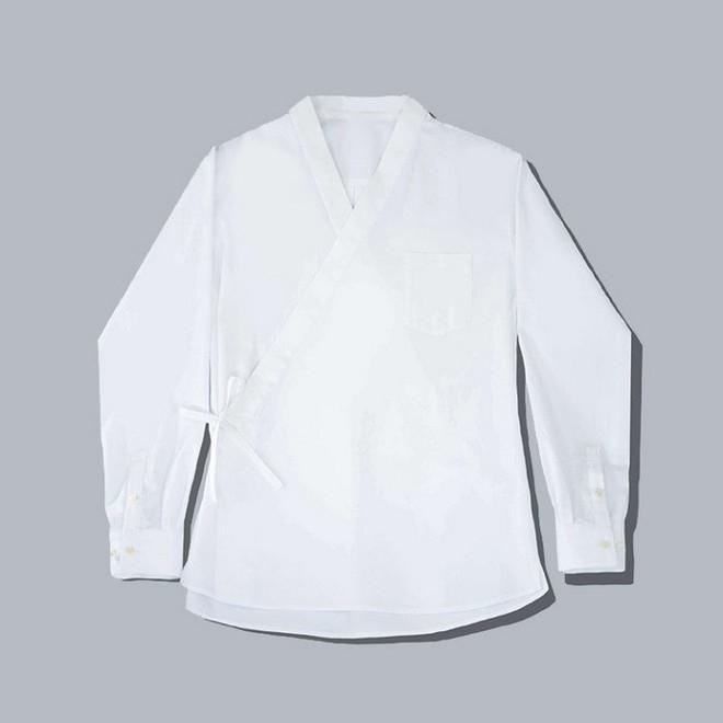 Ấn tượng với bộ sưu tập quần áo hàng ngày phối trộn trang phục truyền thống samurai, haori và hakama của Nhật Bản - Ảnh 9.