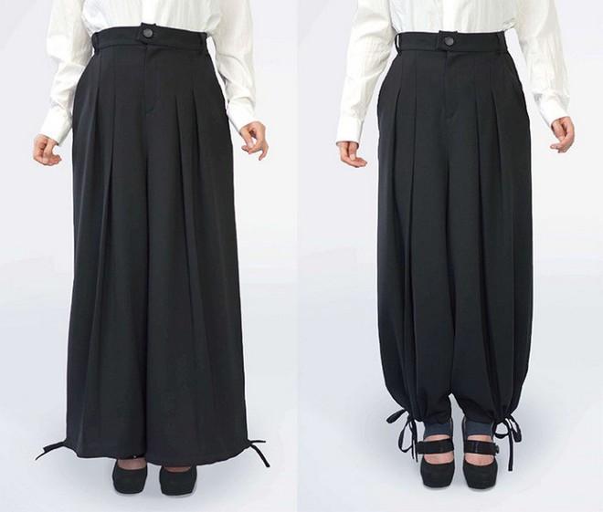 Ấn tượng với bộ sưu tập quần áo hàng ngày phối trộn trang phục truyền thống samurai, haori và hakama của Nhật Bản - Ảnh 13.