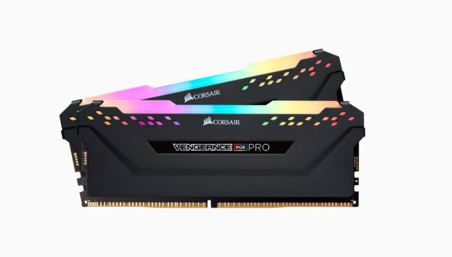 Corsair ra mắt mẫu RAM fake với LED RGB giá 40 USD: cắm vào main cho đẹp thôi, không có tác dụng gì cả - Ảnh 1.