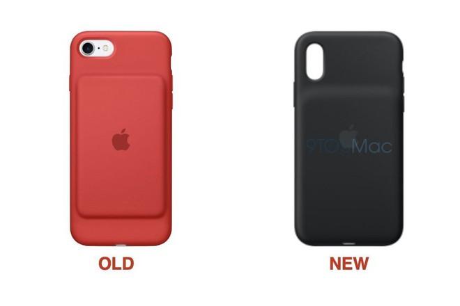 Apple thiết kế lại chiếc ốp lưng gù cho iPhone Xs, bớt xấu hơn rất nhiều - Ảnh 1.