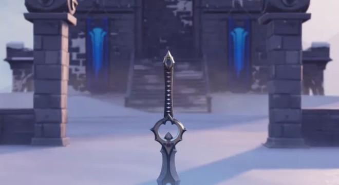 Hãng Epic chính thức gỡ bỏ tất cả game Infinity Blade khỏi Apple App Store - Ảnh 2.