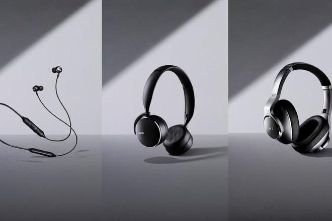 Samsung ra mắt một loạt tai nghe không dây mới dành cho mùa Giáng sinh - Ảnh 2.