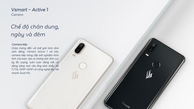 Loạt smartphone Vsmart tiếp tục rò rỉ, lần này do chính... Vingroup để lộ - Ảnh 6.