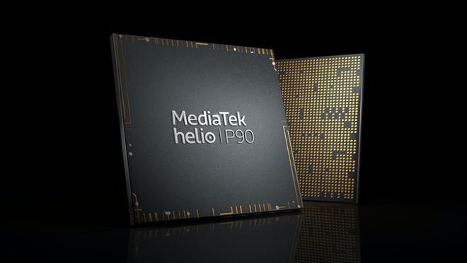 MediaTek trình làng chip di động Helio P90, mang hiệu năng flagship đến với thiết bị tầm trung - Ảnh 1.