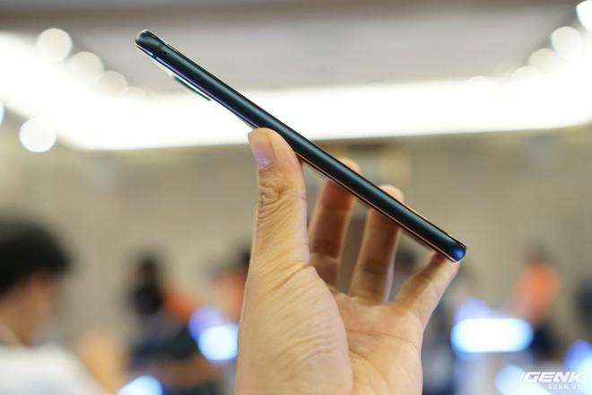 Cận cảnh 4 smartphone Vsmart vừa được ra mắt: thiết kế hiện đại, cấu hình ổn, giá từ 2,49 triệu - Ảnh 6.