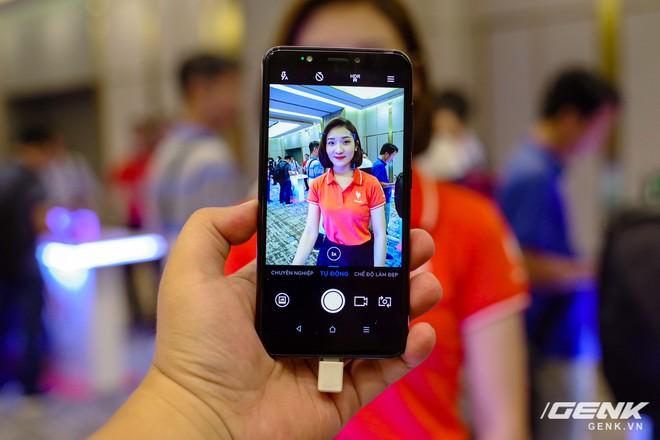 Cận cảnh 4 smartphone Vsmart vừa được ra mắt: thiết kế hiện đại, cấu hình ổn, giá từ 2,49 triệu - Ảnh 34.