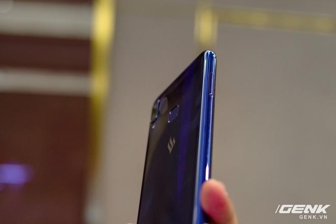 Cận cảnh 4 smartphone Vsmart vừa được ra mắt: thiết kế hiện đại, cấu hình ổn, giá từ 2,49 triệu - Ảnh 25.