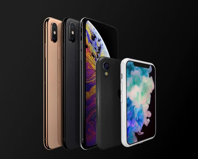 Cùng xem concept iPhone mini ngộ nghĩnh như viên kẹo nhỏ - Ảnh 3.