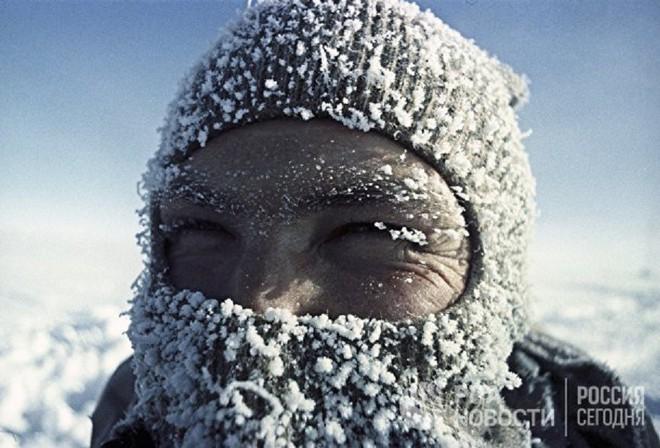 Những nơi lạnh dưới -50 độ C vẫn có người sinh sống - Ảnh 1.