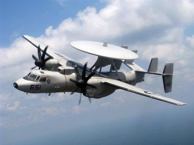Điểm danh 5 mẫu máy bay quân sự trông xấu tệ nhưng hiệu quả cực cao - Ảnh 5.