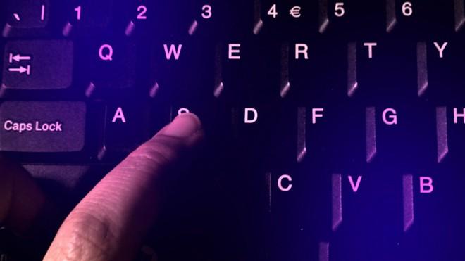 Top 25 mật khẩu tệ nhất năm 2018, 123456 đứng top 1 5 năm liên tiếp - Ảnh 1.
