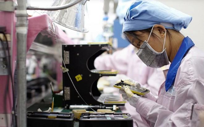 Công ty này chính là cứu tinh của Apple trong bối cảnh iPhone bị cấm bán tại Trung Quốc - Ảnh 1.