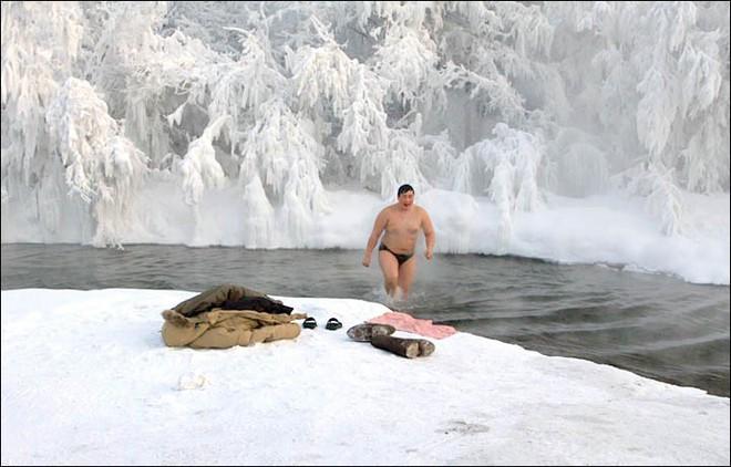 Những nơi lạnh dưới -50 độ C vẫn có người sinh sống - Ảnh 4.
