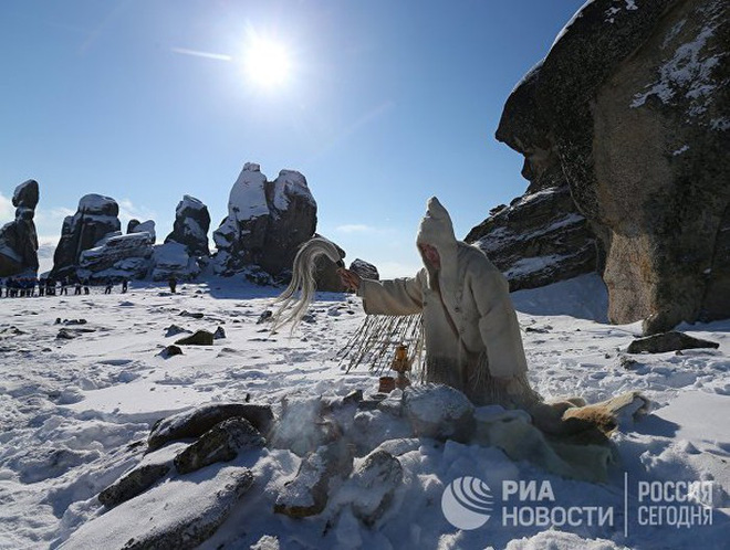 Những nơi lạnh dưới -50 độ C vẫn có người sinh sống - Ảnh 7.